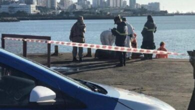 Photo of Hallaron muerto a un marinero correntino en el puerto de Mar del Plata